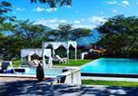 Location vacances Otavalo - Tunas & Cabras Hotel-1