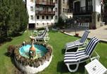 Hôtel La Thuile - Hotel Triolet-4