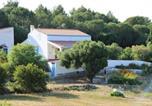 Location vacances  Province de Carbonia-Iglesias - Villa Pein-1