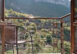 Location vacances Κονιτσα - Rosa Canina-4