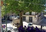 Hôtel Province de Bénévent - La Fontanella b&b-4