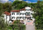 Hôtel Silea - Relais Villa Fiorita-3