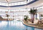 Hôtel Bayreuth - Siebenquell® Gesundzeitresort-3