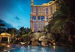 Hôtel Petaling Jaya - Sunway Resort Hotel & Spa-1