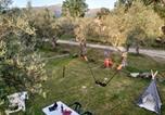 Location vacances La Garganta - Semana Santa En &quote;Complejo Vetonia&quote; apartamentos y chalets con jardín Hervás-4