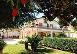 Location vacances Siracusa - Villa Carmen-1