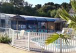 Camping avec Piscine Batz-sur-Mer - Camping le Panorama-3
