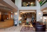 Hôtel Knokke-Heist - Hotel des Nations-1