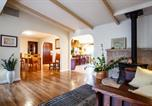 Location vacances Point Reyes Station - Relaxing Pastoral Wine Country Home ~ Petaluma Home-2