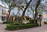 Location vacances Marbella - Plaza de la Victoria Apartment Old Town-3