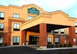 Hôtel Springfield - La Quinta by Wyndham Springfield Airport Plaza-3
