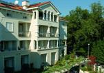 Hôtel Lovran - Hotel Villa Vera-1