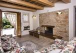 Location vacances Fano - Rustic Holiday Home in Fano with Garden & Terrace-4