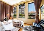 Hôtel Tel Aviv-Jaffa - Montefiore 16 - Urban Boutique Hotel-2