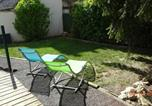 Location vacances Blois - Maison De Ville Avec jardin et Parking-2