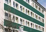 Hôtel Cathédrale d'Aix-la-Chapelle - City Apartments Regence-3
