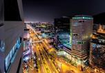 Hôtel Makkah (Mecca) - Holiday Suites Al Aziziah-1