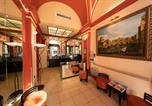 Hôtel Nice - Best Western Alba-4