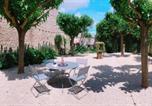 Hôtel Saintes - Les Bains du Bruant-1