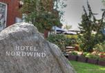 Hôtel Glowe - Hotel Nordwind-2