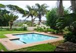 Location vacances Dolphin Coast - Mahogany Villa-2