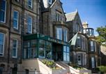 Hôtel St Andrews - Hotel Du Vin, St Andrews