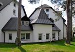 Location vacances Koserow - Apartment Zum Streckelsberg - Ksw100-1