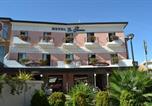 Hôtel Bibione - Hotel La Serena-1