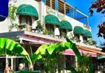 Hôtel Turgutreis - Liman Hotel Gümüslük-2