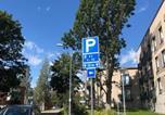 Location vacances Vantaa - Stylished and Bright studio apartment-3