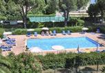 Hôtel Mandelieu-la-Napoule - Résidence Pierre & Vacances Les Jardins Ombragés-2