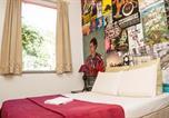 Hôtel Brésil - Mambembe Hostel-4