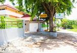 Hôtel Kupang - Vaccinated Staff - Spot On 2318 Citra Palm Residence-4