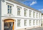 Hôtel Pécs - Adele Boutique Hotel-1