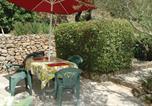 Location vacances Méounes-lès-Montrieux - Apartment Belgentier 34-3