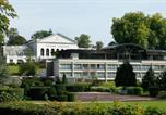 Hôtel 4 étoiles Dieppe - Le Forges Hotel-1