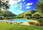 Location vacances Spilinga - Modern Apartment in Gasponi Italy with Shared Pool-3