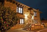Location vacances Cudillero - Apartamentos Rurales Villa de Sain Cudillero-3