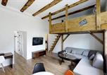 Location vacances  Slovaquie - The Old Town Loft-1