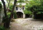 Location vacances Berrias-et-Casteljau - Chez Marcel-3
