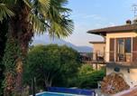 Location vacances Germignaga - Casa Lago-1
