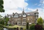 Hôtel Harrogate - Balmoral Hotel Harrogate-3