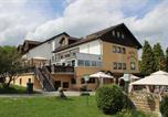 Hôtel Limbourg-sur-la-Lahn - Hotel Alte Viehweide-2