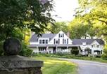 Location vacances Rockport - Timbercliffe Cottage Inn-1
