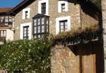 Location vacances Colombres - Casa Colonial en Alevia-1
