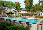 Hôtel Sunnyvale - Sheraton Sunnyvale-2