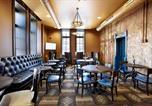 Hôtel West Allis - Brewhouse Inn and Suites-2