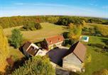 Location vacances Faverolles-sur-Cher - Maison De Vacances - Montrichard-1