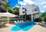 Location vacances Cannonvale - The View, Island&Marina Views, wifi, pool, spa, central Airlie-2
