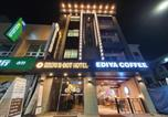 Hôtel Suwon - Browndot hotel songtan-1